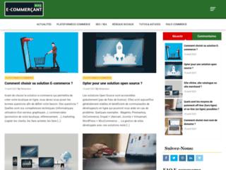 Le blog des e-commerçants