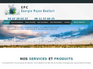 EPC 37 : votre service à Tours