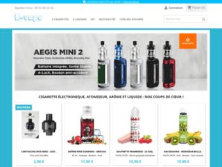 Détails : E-Liquides Américains - www.e-vape.fr