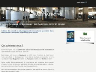 Détails : Eastrategies, Cabinet conseil Pays de l'Est