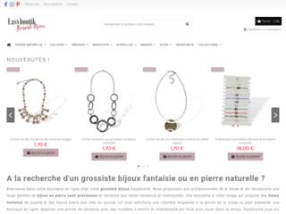Détails : Grossiste bijoux