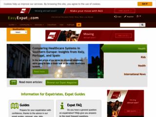 Détails : Information pour Expatriés - Easy Expat