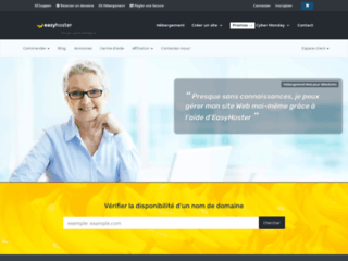 L'hébergement web aux multiples avantages