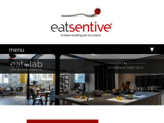 Détails : Eat Sentive