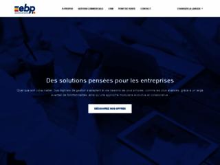EBP Software, des logiciels de gestions professionnels