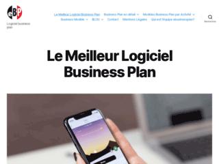 Détails : Le logiciel Business Plan Gratuit