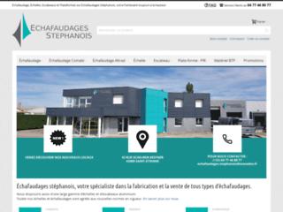 Echafaudages Stéphanois