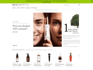 Détails : Echo & Narcisse, Cosmétiques bio et naturels de niche