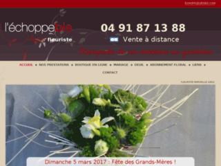 Maitre Fleuriste - Marseille 13012 Bouches du Rhône PACA - Echoppe Bis Fleuriste