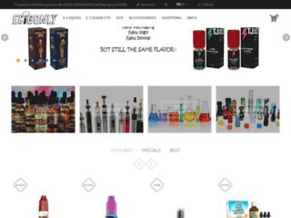 Détails : EcigOnly - Le site pour acheter des e cigarettes et e liquides premiums au meilleur prix