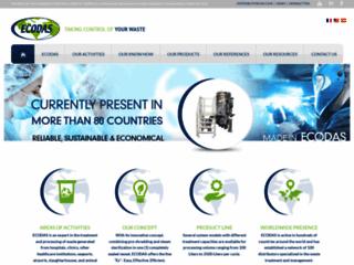 Traitement des déchets d'activités de soins à risques infectieux DASRI