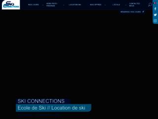 Ecole de Ski Serre Chevalier Villeneuve