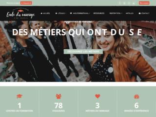 Détails : Formation wedding planner lyon