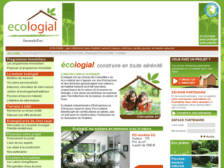 Ecologial
