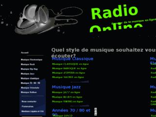 Détails : Ecouter de la musique electro online gratuite