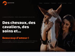Détails : Cours d'équitation Lille