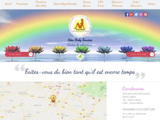 Institut de beauté et relaxation Eden Body Services - Arras (62)