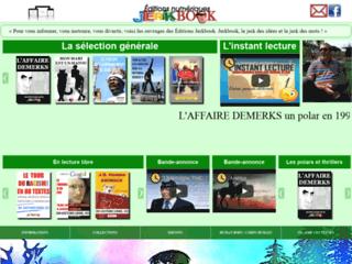 Éditions Jerkbook