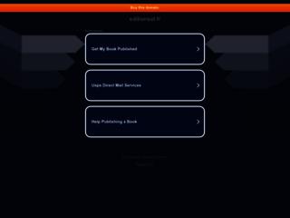 Détails : Edition Sat