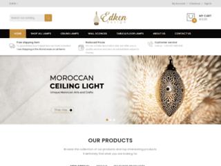 EDKEN Design - Artisanal Marrakech