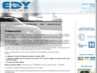 Détails : Taxi en Seine et Marne