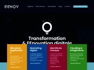 Détails : Eenov: Audit de sécurité informatique