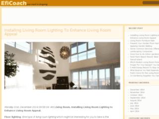 Détails : Eficoach - Coaching d'efficacité business