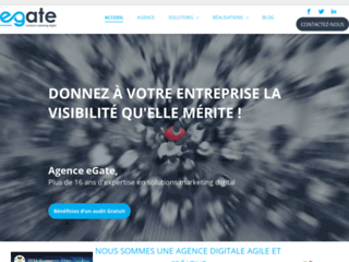 Agence SEO - Agence marketing digital – Agence web