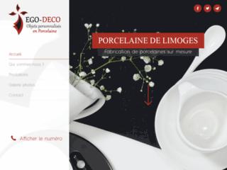 Spécialiste en cadeau d'entreprise à Paris - EGO-DECO