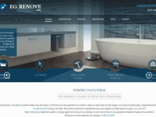 Détails : Rénovation salle de bain