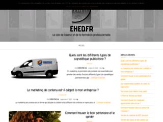 Détails : EHED