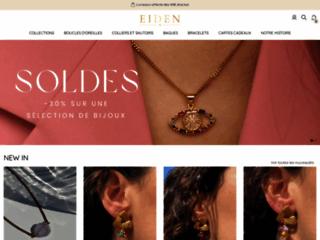 Détails : Vente de bijoux sur-mesure pour femme