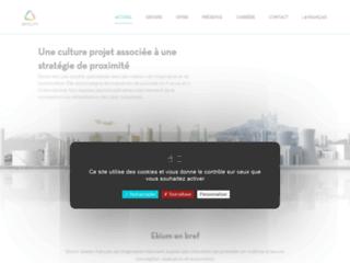 Détails : Ekium, société d'ingénierie