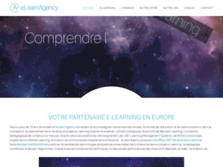 Détails : eLearnAgency - Spécialistes e-Learning au Luxembourg