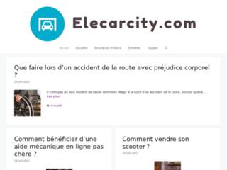 Détails : https://elecarcity.com/