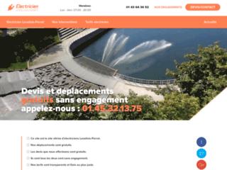 Détails : electricien.service.idf@gmail.com