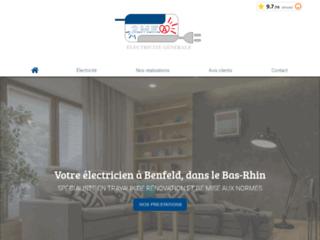 2MEA - Electricien à Benfeld
