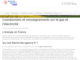 Electricité Agence