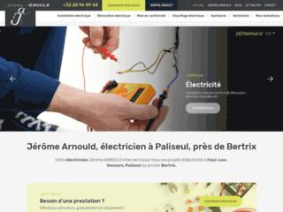 Electricien Paliseul, Fays-les-Veneurs