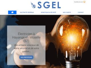 SGEL à Hayange, expert en travaux d'électricité