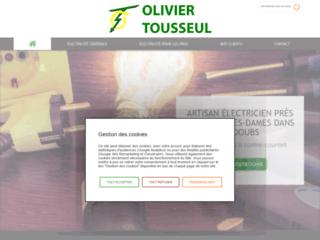 Olivier Tousseul