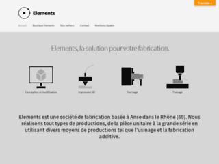 Détails : Elements_france_usinage_metaux_fabrication_additive_plastique