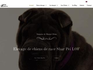 Détails : Eleveur-sharpei.fr : astuces pour bien choisir un panier de transport pour chien