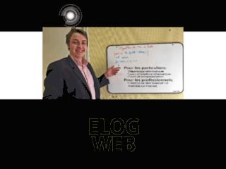 Elog Web