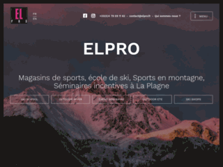 http://www.elpro.fr/montagne.asp?id_lang=1
