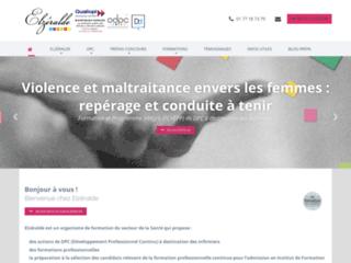 Détails : IFSI Prépa