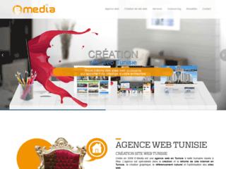 Détails : E-media création de logiciels et site web,  videosurveillance