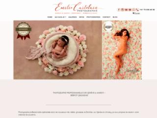 EmilieCastelain.com