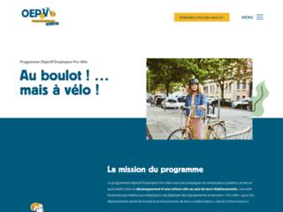 Employeur pro vélo