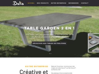 Détails : Balia, fabrication équipements de loisirs